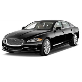 Jaguar-car